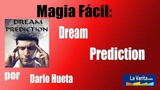 Video: Dream Prediction by Top Secret
