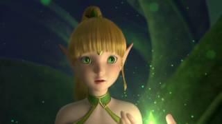 Ejder Yuvası 2: Elflerin Tahtı - Türkçe Altyazılı Fragman