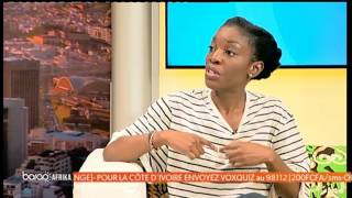 La mode africaine à Londres: African Summer Festival 2015