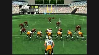 Nfl Quarterback club 99 Season 1