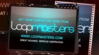 Epic Sound Score Breakbeat Science - Electronic Loops Samples