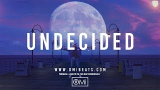 "🤔 Chris Brown type beat ""Undecided"" Pop/R&B instrumental"