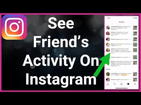 Can You Still See Friend's Instagram Activity?