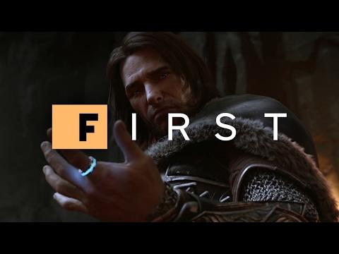 Shadow of War: Unlocking the Predator Skill Tree - IGN First
