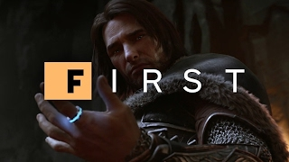 Shadow of War: Unlocking the Predator Skill Tree - IGN First