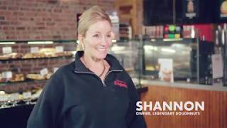 Legendary Doughnuts - A Comcast Business Customer Testimonial