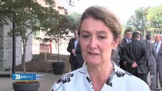 Traitement de l'eau : première européenne à Saint-Cyr-l'Ecole