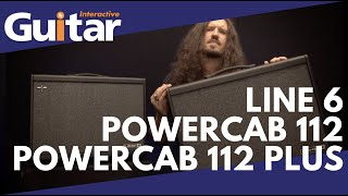 Line 6 Powercab 112 and Powercab 112 Plus | Review