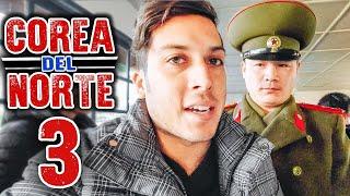 🔥Frontera de COREA DEL NORTE y Corea del Sur 🇰🇵DMZ | #CoreaDelNorte Ep.3