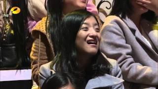 """《我们都爱笑》看点: 吕绍聪成温柔镖师秀婀娜睡姿 刘芸变贴心姐姐上演甜蜜""""姐弟恋"""" Laugh Out Loud 12/14 Recap: Sweet Sister Liu Yun 【湖南卫视官方版】"""