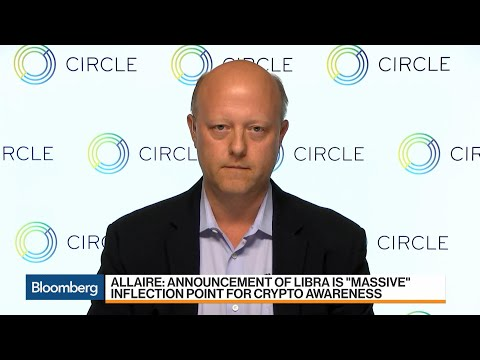 Circle CEO Says Public Blockchains With Financial Applications Are Just Emerging