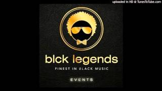 Blck Legends - Another Day In Paradise (Stargate Remix)