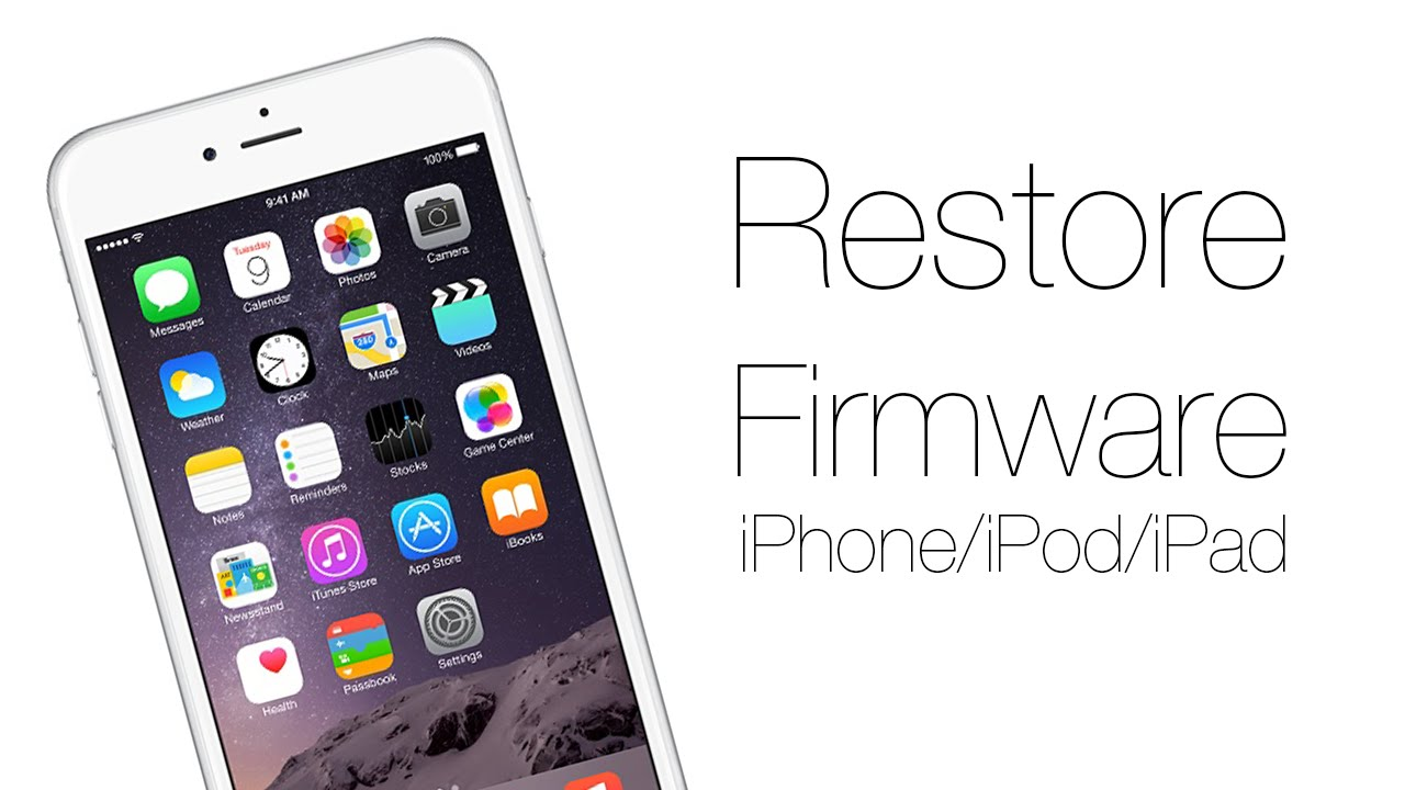 how to cancel restore iphone