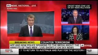 Amanda Rishworth on Sky News AM Agenda 24 Dec 2014