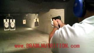 h usp 40 cal great gun rapid fire shooting and accurate as hell
