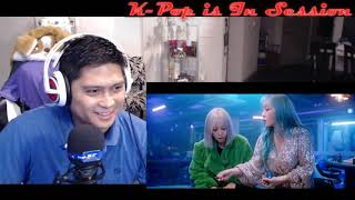 K1's Kpop Session: Ladies Code 레이디스 코드 - Set me Free
