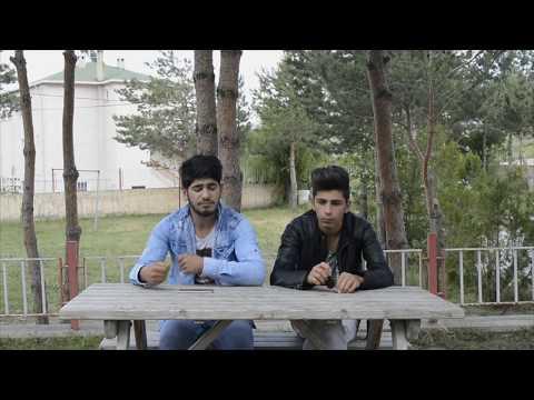 EnesCan&Şafak&Ahmet.Ç &Onur-Dar Geliyor Sokaklar Part-2 [2016]