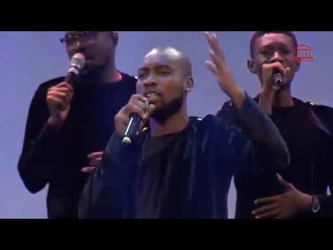 LAGOS COMMUNITY GOSEPL CHOIR LCGC EASTER MORNING WORSHIP