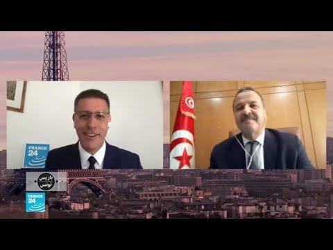 وزير الصحة التونسي عبد اللطيف المكي : قطعنا خطوط الإمداد لفيروس كورونا   - 20:59-2020 / 7 / 3