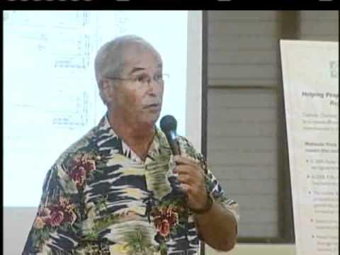 Central Oahu Resident Fight Senior Housing Plan