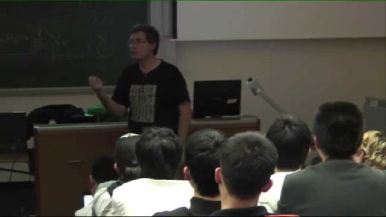 Lecture 2: Data Structures and Algorithms - Richard Buckland