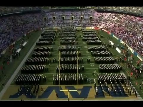 Army-Navy March On Special - 2014 - CBS Sports Network