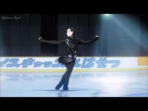Nightcore  Yuri On Ice!!! In regard to love: Eros