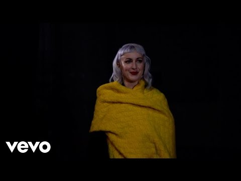 "Vaults - Vevo Behind The Scenes: ""One Day I'll Fly Away"""