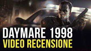 Daymare 1998 Recensione: un survival horror tutto italiano!