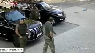 Ukrayna'daki suikastin yeni görüntüleri