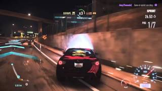 Need for Speed  Ese momento perfecto  NFS Trofeo