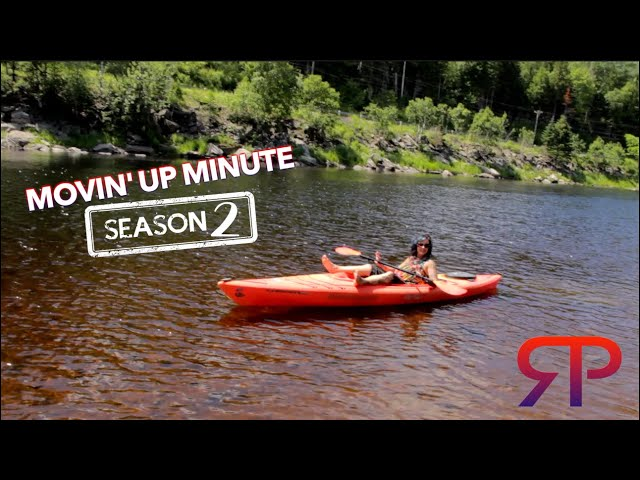 Movin' Up Minute Season 2 - Episode 15  Can I leave extra