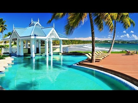 Top10 Recommended Hotels in Scarborough, Trinidad and Tobago
