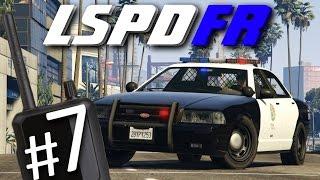 GTA V : LSPD.FR [0.2b] - #7
