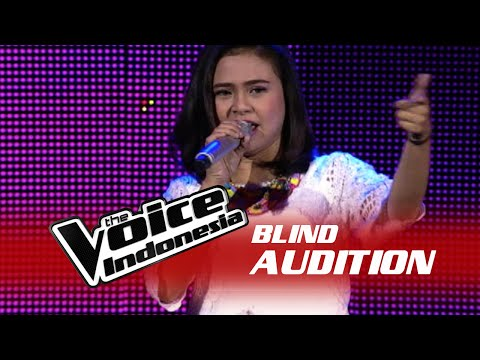 """Maizura """"Still In To You"""" I The Blind Audition I The Voice Indonesia 2016"""
