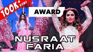 Yaara Meherbaan | RTV Star Award 2017 | Nusraat Faria | Eagles Dance Company