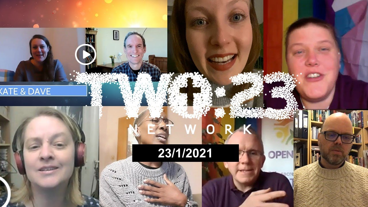 Two:23 - 23rd January 2021