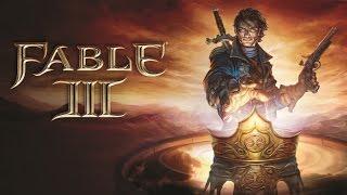 Fable III [#1] Rewolucja!