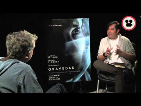 Cinegarage. Alfonso Cuarón. Entrevista
