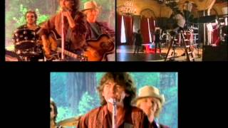 """The Traveling Wilburys """" Inside Out """" Multi-Camera- Take 1"""