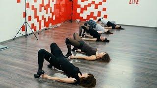 Стрип-пластика в Белгороде. Школа танцев Dance Life. Уроки Strip plastic dance обучение, танец видео