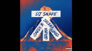 DJ Snake - Taki Taki [1 hour] (ft. Selena Gomez, Ozuna, Cardi B)