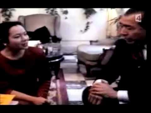Toshiro Mifune - Voyage à Paris (1989) Eng/Fr Subtitles