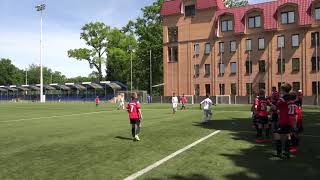 ФК Арсенал 2008(2)- Динамо Киев 2008(2)