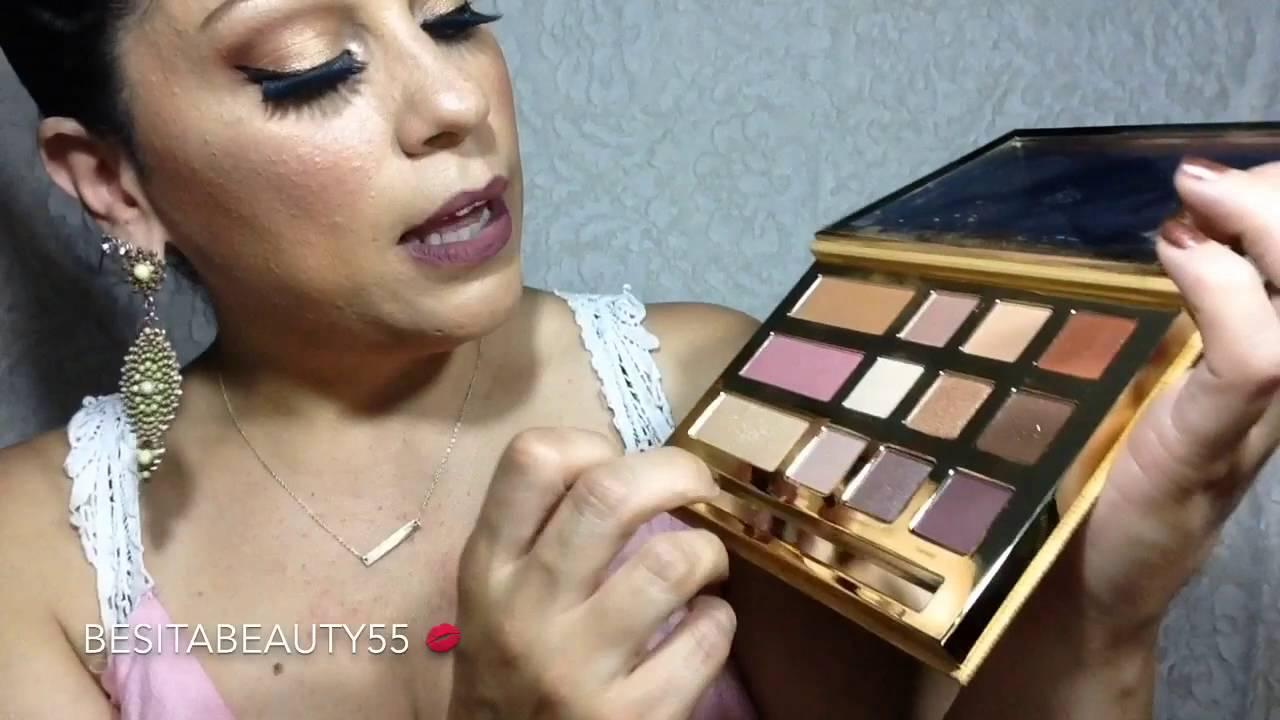 Tarte Grav3yardgirl Swamp Queen Bunny Palette Sephora Youtube
