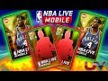 watch he video of INSANE CHICAGO COURT PACK OPENING | PULLING FOR 99 MICHAEL FINLEY | SO MANY ELITE PULLS!!!!