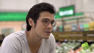Erwan's Shopping Cart: Episode 1