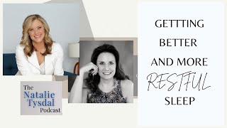 Tips for Better and more Restful Sleep