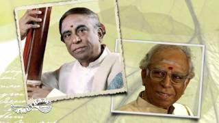 Brova Barama - Lalgudi G  Jayaraman G J R  Krishnan  J Vijayalakshmi  - Violin Trio