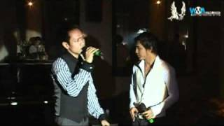 P6 Hay Ve Day Ben Anh ver.Unplugged - Duy Manh Ft. Ung Hoang Phuc - WMA 1 nam thanh lap